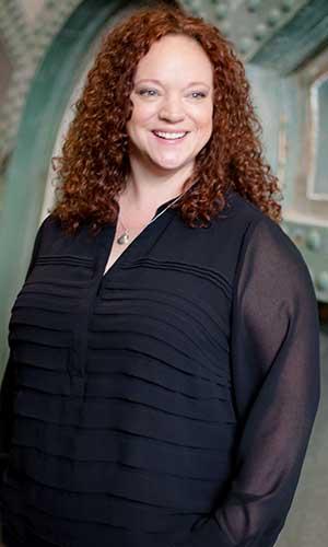 Adrienne Clapperton