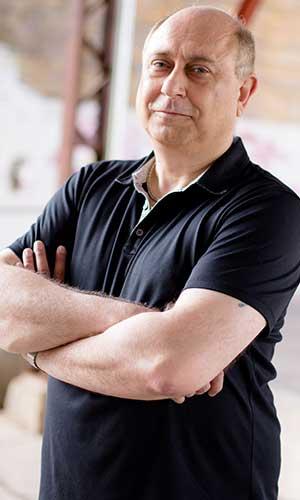 Paul Kaliciak