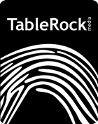 TableRock Media Logo